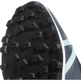 adidas TERREX Agravic GTX - Zapatillas running Mujer - negro/Turquesa